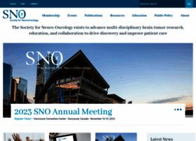 soc-neuro-onc.org