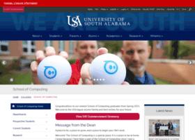 soc.southalabama.edu