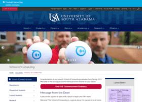 soc.usouthal.edu