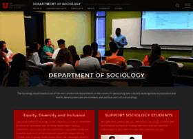 soc.utah.edu