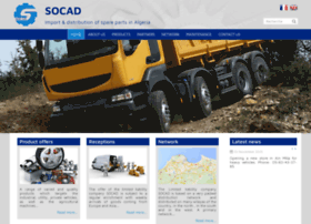 socad-dz.com