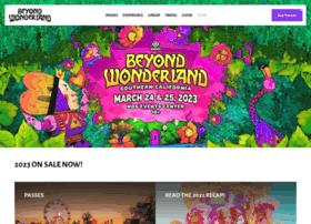 socal.beyondwonderland.com