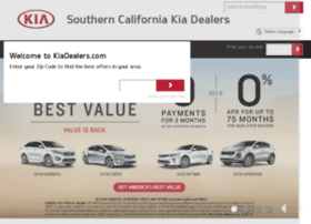socal.kiadealers.com