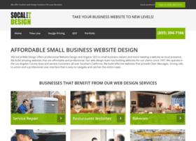 socal350webdesign.com