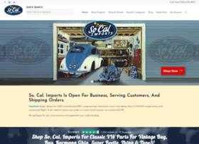 socalautoparts.com