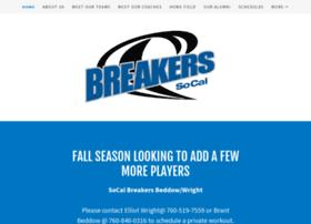 socalbreakers.com