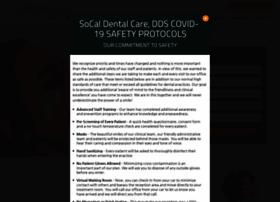 socaldentalcare.com