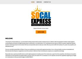 socalexpress.com