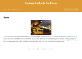 socalfunplaces.com