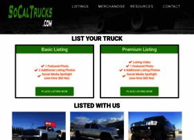 socaltrucks.com