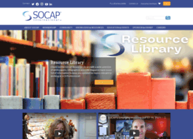 socap.org