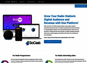 socastsrm.com