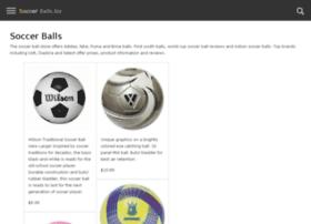 soccer-balls.biz