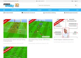 soccer-coaching-blog.soccertutor.com
