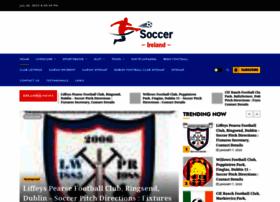 soccer-ireland.com