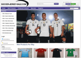 soccer-jersey-sale.com