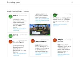 soccer-newshub.com