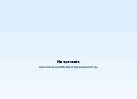 Soccer-scores.co.uk