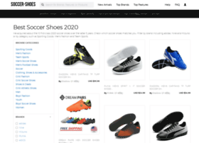 soccer-shoes.info