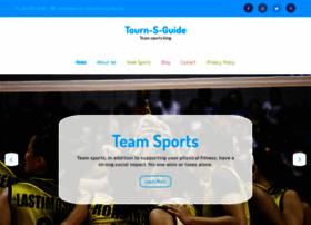 soccer-tournament-guide.com