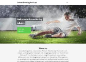 soccer.betting-advices.net