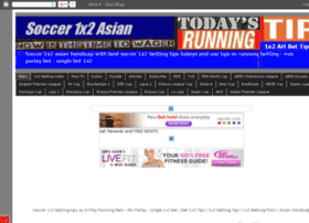 soccer1x2asian.blogspot.com