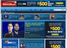 soccer24h.net