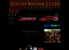 soccer4money.com