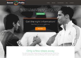 soccer4profits.com