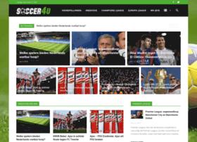 soccer4u.nl