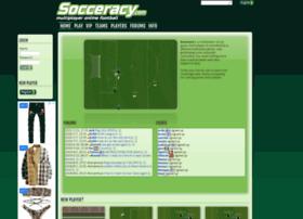 socceracy.com