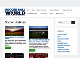 soccerballworld.com