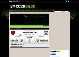 soccerbase.com