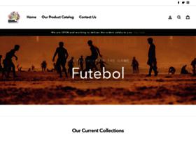 soccerbasement.com.au