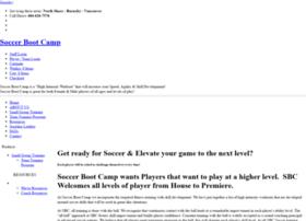 soccerbootcamp.ca