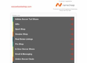 soccerbootsshop.com
