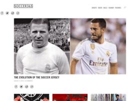 soccerconfidential.com