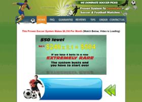 soccercrusher.com