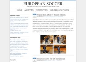 Soccerdelirium.com