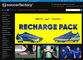 soccerfactory.com