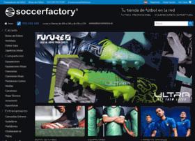 soccerfactory.es