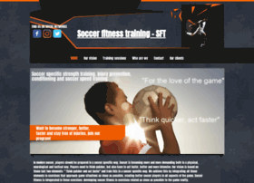 soccerfitnesstraining.com