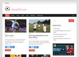 soccerh2h.com