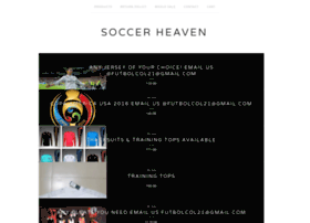 soccerheaven.bigcartel.com