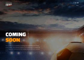 soccerherogame.com