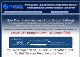 soccerians.com
