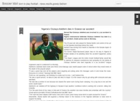 socceridol.blogspot.com