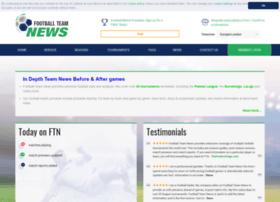 soccerinternational.co.uk