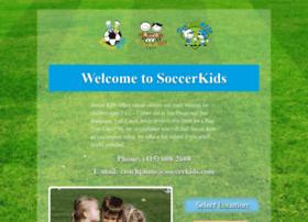 soccerkids.com