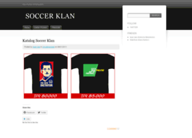 soccerklan.wordpress.com